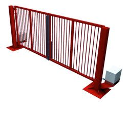 commercial gate services